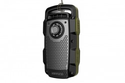 DreamWave VENTURE Bluetooth Speaker With Built In Walkie Talkie & Hands Free Calling
