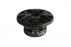 "ORION XTX84F XTR 6.5"" MIDRANGE SPEAKER WITH GRILLS"