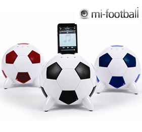 Mi Football