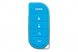 VIPER 2-WAY LED BLUE CANDY CASE