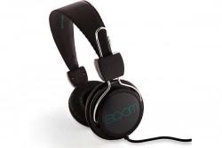 BOOM RENEGADE OVER-EAR HEADPHONE GREY/TEAL