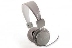 BOOM RENEGADE OVER-EAR HEADPHONE GREY/WHITE