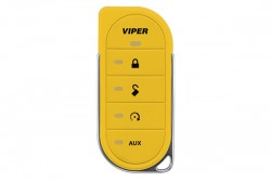VIPER 2-WAY LED YELLOW CANDY CASE